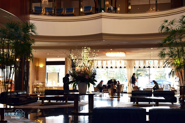 ホテル木曽路.木曾路飯店