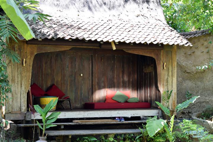 Bambu Indah.巴姆布印達酒店