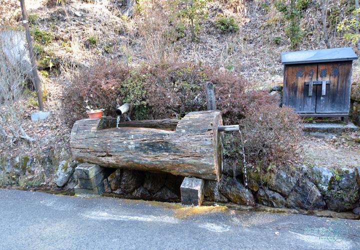 中山道妻籠宿