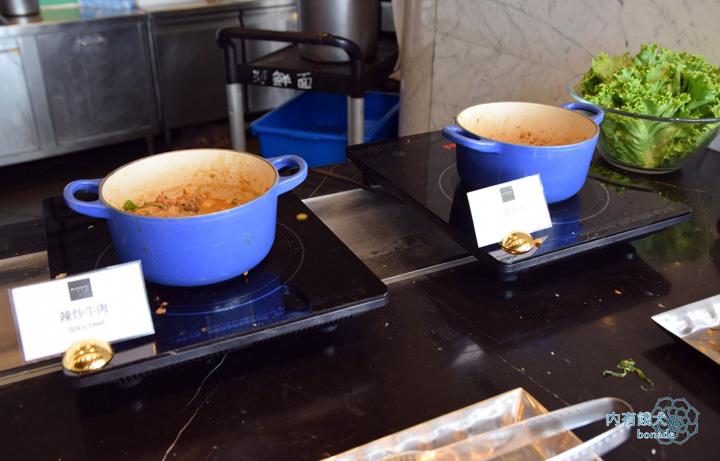 國賓大飯店MARKET CAFÉ 味‧集廚房