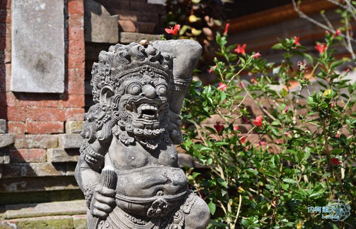 Pura Tirta Empul.聖泉廟