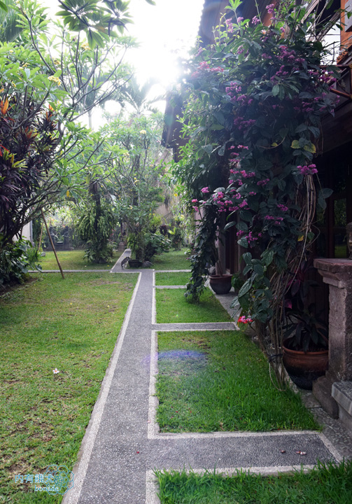 Kutuh Tirta Arum Guest House