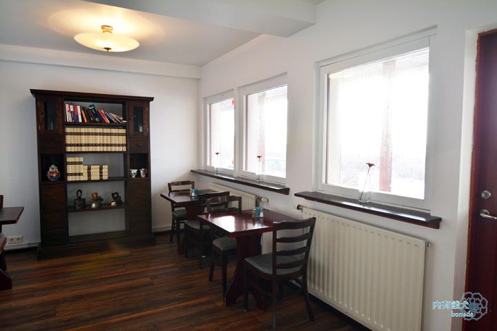 Hotel Hafnarfjall.哈芬納爾福爾酒店