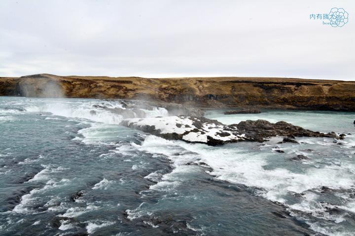 Urriðafoss.Urridafoss