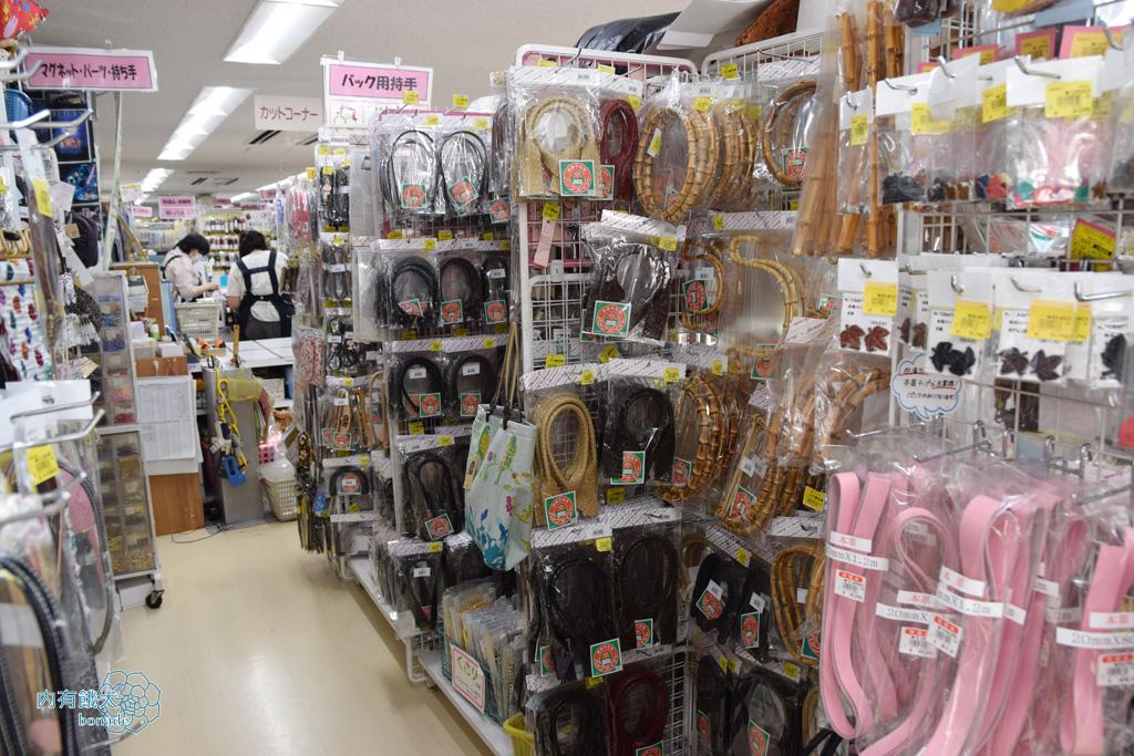手芸の店ヨシカワ京都駅前店