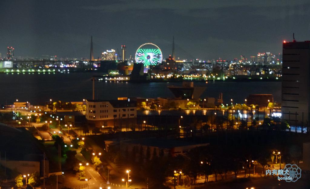クインテッサホテル大阪ベイ.Quintessa Hotel Osaka Bay