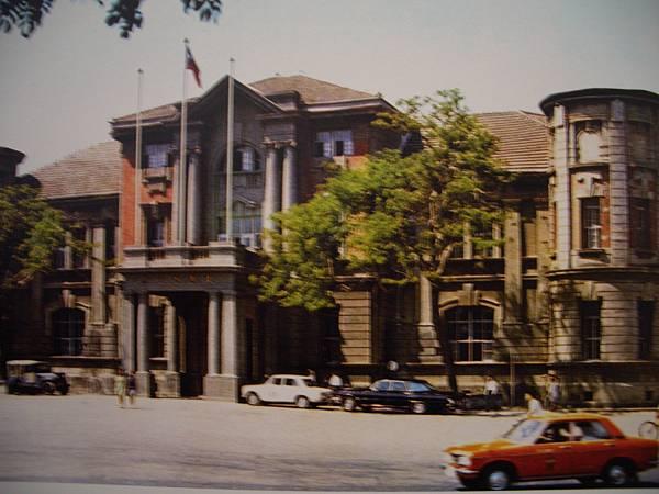 舊市政府原貌II