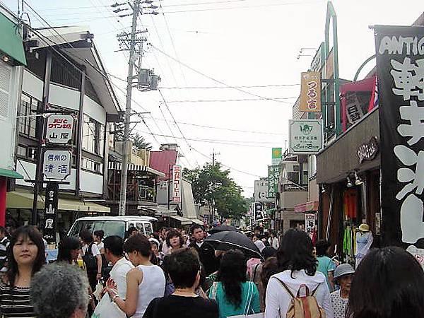 舊輕井澤街道2.JPG