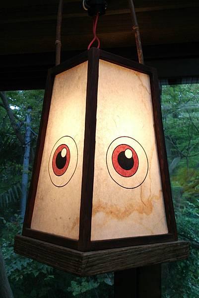 鬼太郎茶屋紙燈.jpg