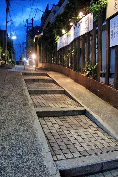 神樂坂夜景2.JPG