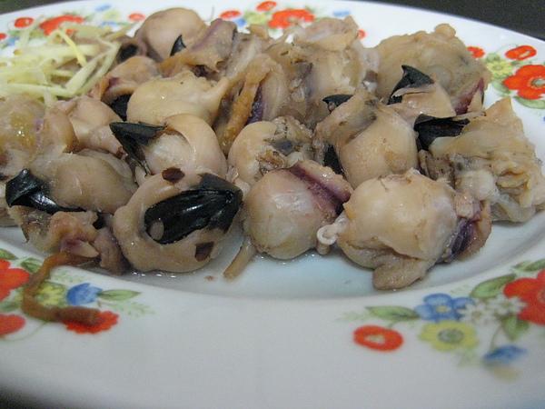 魷魚興-燙魷魚