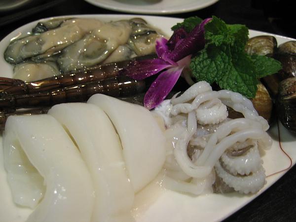 龍王-海鮮