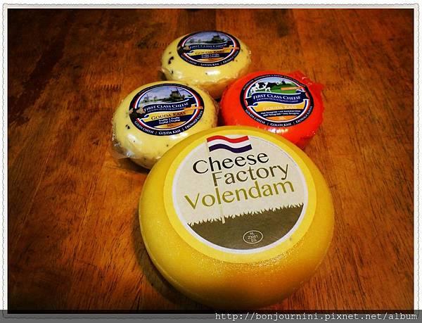 松露cheese