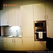 里斯本的廚房