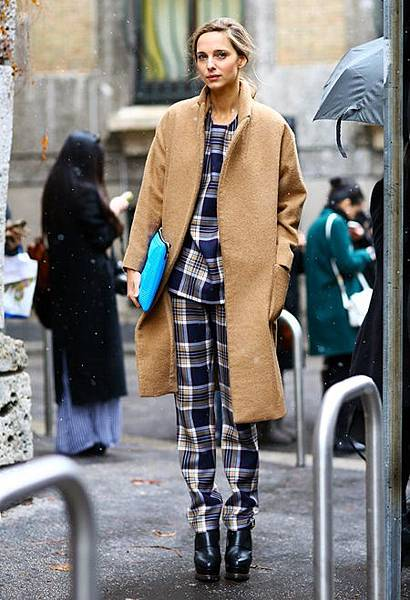 plaid-suit-camel-coat
