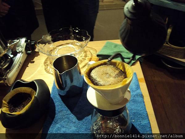咖啡美學一 005