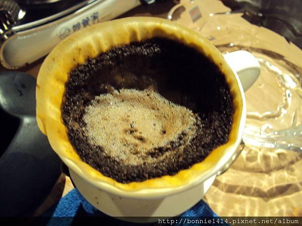 咖啡美學一 014