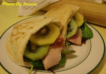 口袋麵包 Pitta Bread-1