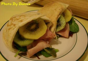 口袋麵包 Pitta Bread-2