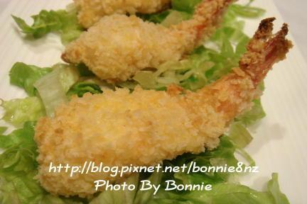 酥烤鮮蝦-5