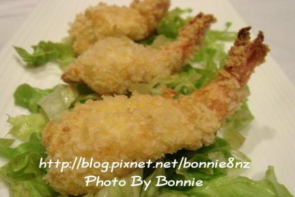 酥烤鮮蝦-6
