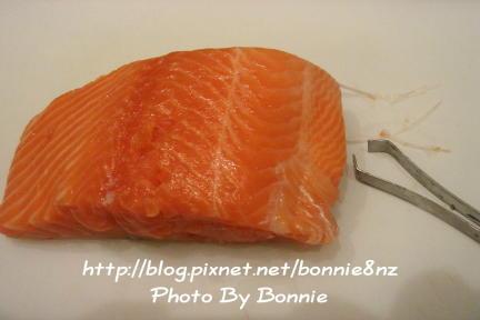 酥烤鮭魚-2