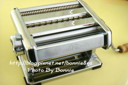 廚房玩具製麵機-1