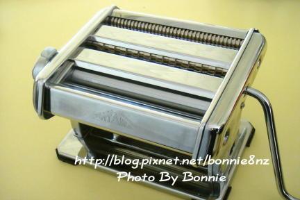 廚房玩具製麵機-2