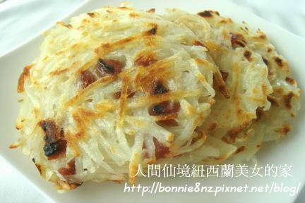 港式臘腸薯餅-4
