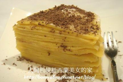 蕃薯千層蛋糕-1