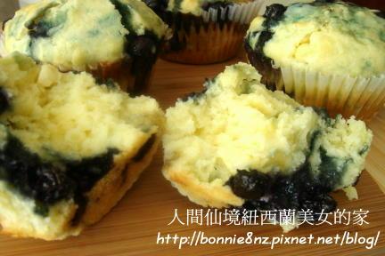 藍莓馬芬-5