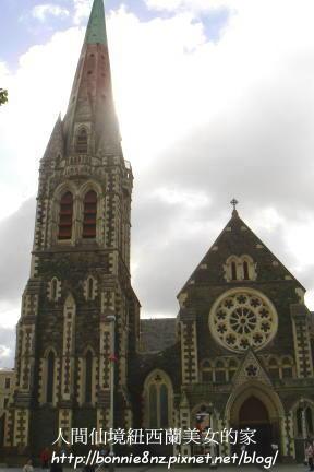 紐西蘭Christchurch-1