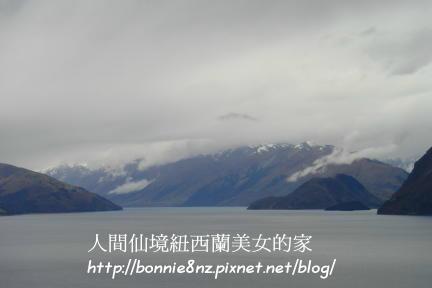 紐西蘭LakeMatheson-2