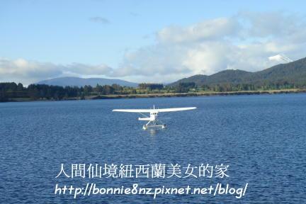 紐西蘭LakeTeAnau-1