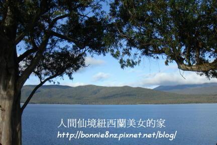 紐西蘭LakeTeAnau-2