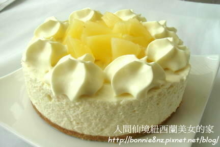 熱帶起士蛋糕-1