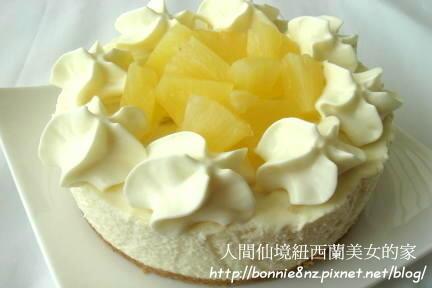 熱帶起士蛋糕-6