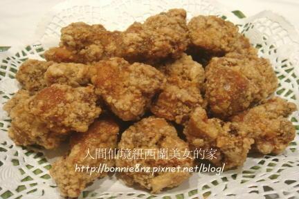 鹹酥雞-1