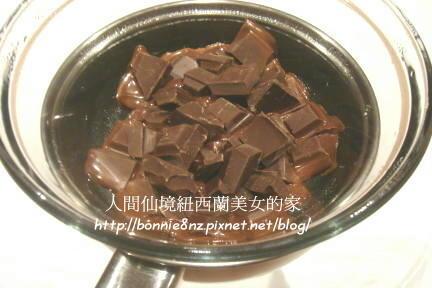 法國巧克力慕絲-2