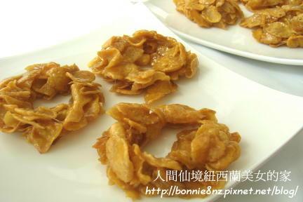 玉米片脆餅-1