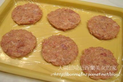 夏威夷雞肉漢堡-3