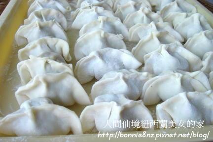 芹菜牛肉水餃-3