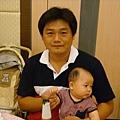 碧惠ㄤ&兒子.JPG