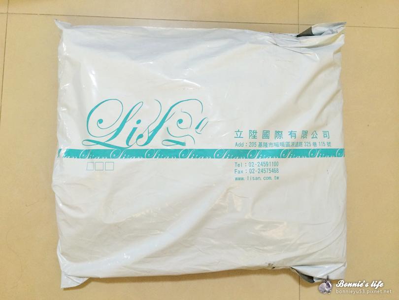 開箱 / Lisan行家首選超厚真空收納袋