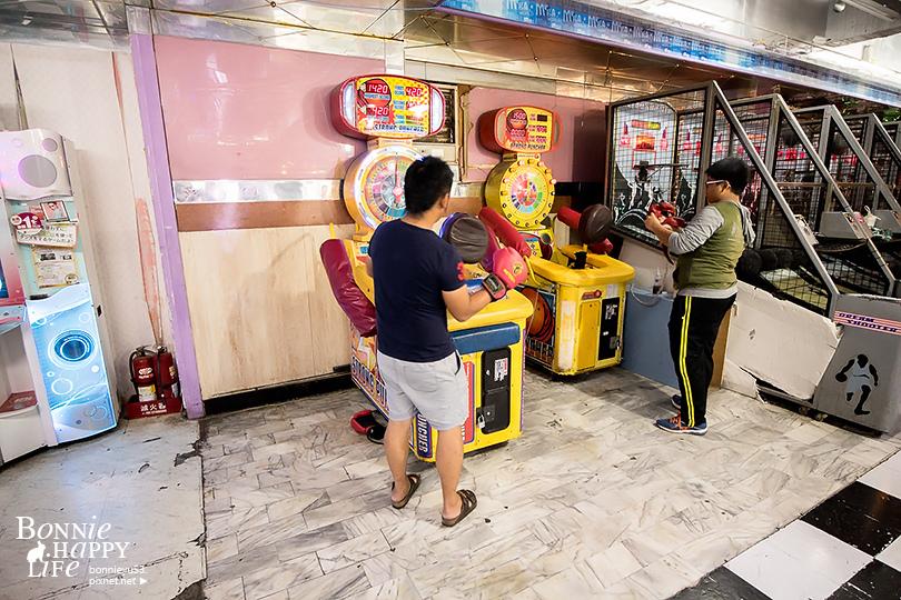 遊記 / 高雄崛江娛樂聖地。集娃娃遊樂世界