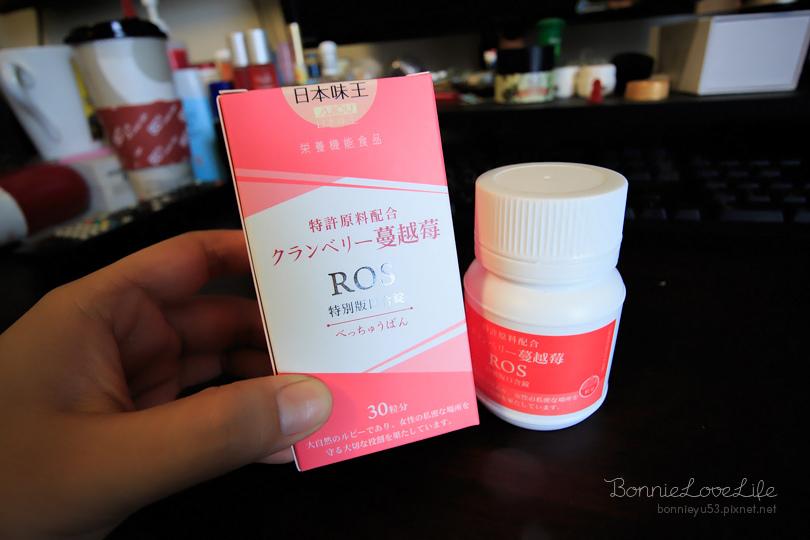 保健 %2F 日本味王「蔓越莓口含錠」益生菌。補充膠原蛋白、私密呵護女性保健
