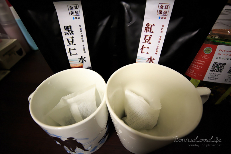 保健 / 辦公室團購超夯「豆仁水系列」健康百桂,看得到顆粒