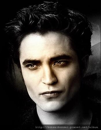 吸血鬼愛德華