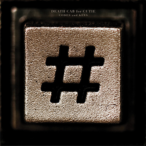 Death Cab For Cutie -《Codes And Keys》.jpg