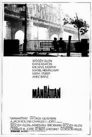 「曼哈頓》伍迪‧艾倫」的圖片搜尋結果